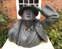 Britain with Betjeman