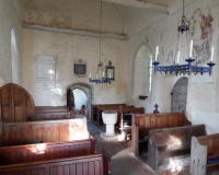 Exploring Sussex Churches
